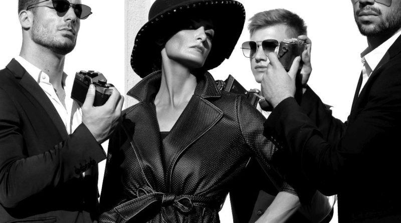 HIPPY GARDEN, moda, nova kolekcija, kolekcija jesen zima, hrvatski dizajneri, hrvatski kreatori, hrvatska moda,
