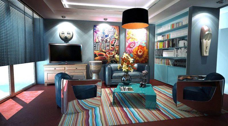 dizajn, uređenje stana