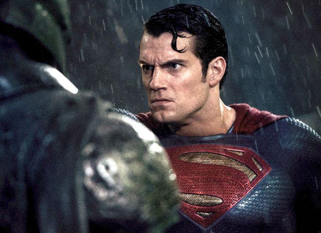 Batman vs Superman Zora pravde