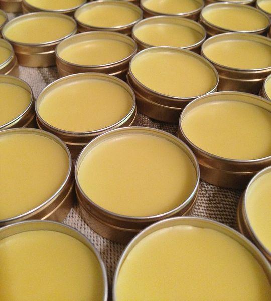 balzam od gaveza, vosak, pčelinji vosak