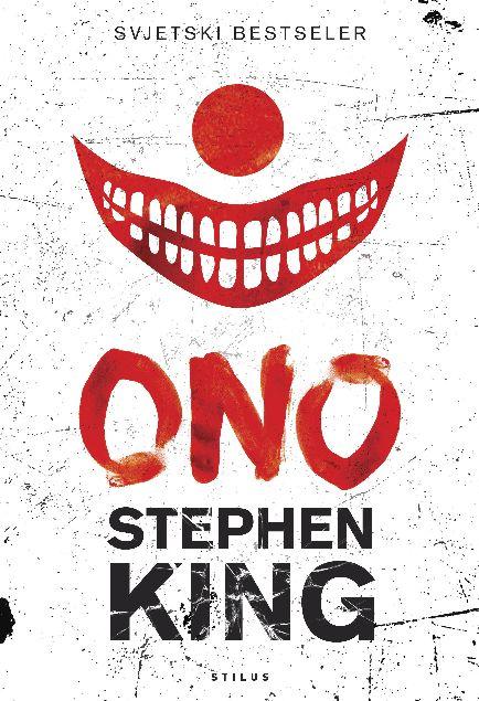 Stephen King, Ono, Stilus