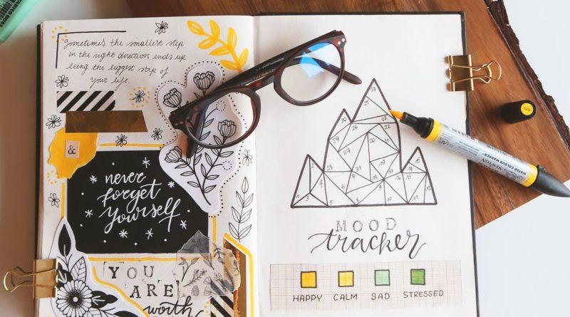 journal, bullet journal, journaling, planer, rokovnik