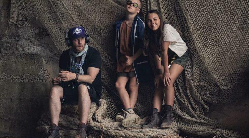 Redateljski dvojac Mažuran - Lisinac otkrio kako je sniman film The Islander