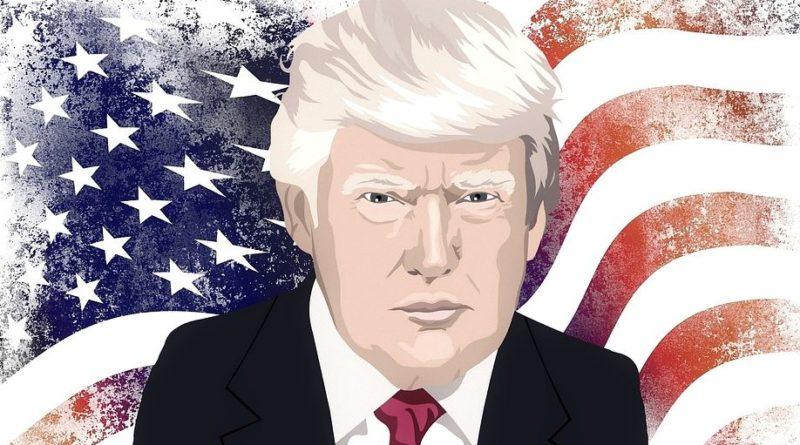 Obitelj Trump: Od imigranta do predsjednika, Donald Trump, Melania Trump, američki predsjednik,