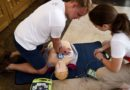 Naučite postupak oživljavanja, možda budete u situaciji spasiti nečiji život