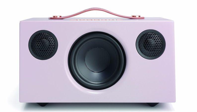ADDON-T5-Audio-Pro