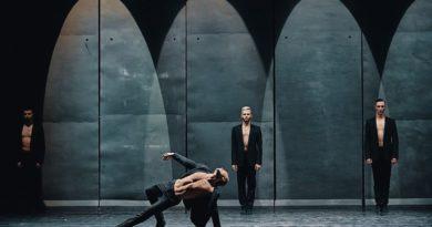 """Baletni rock spektakl """"Radio & Juliet"""": Više od poslastice za ljubitelje Radioheada"""