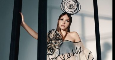 "Boudoir predstavio novu couturekolekciju""Nacrtana"""