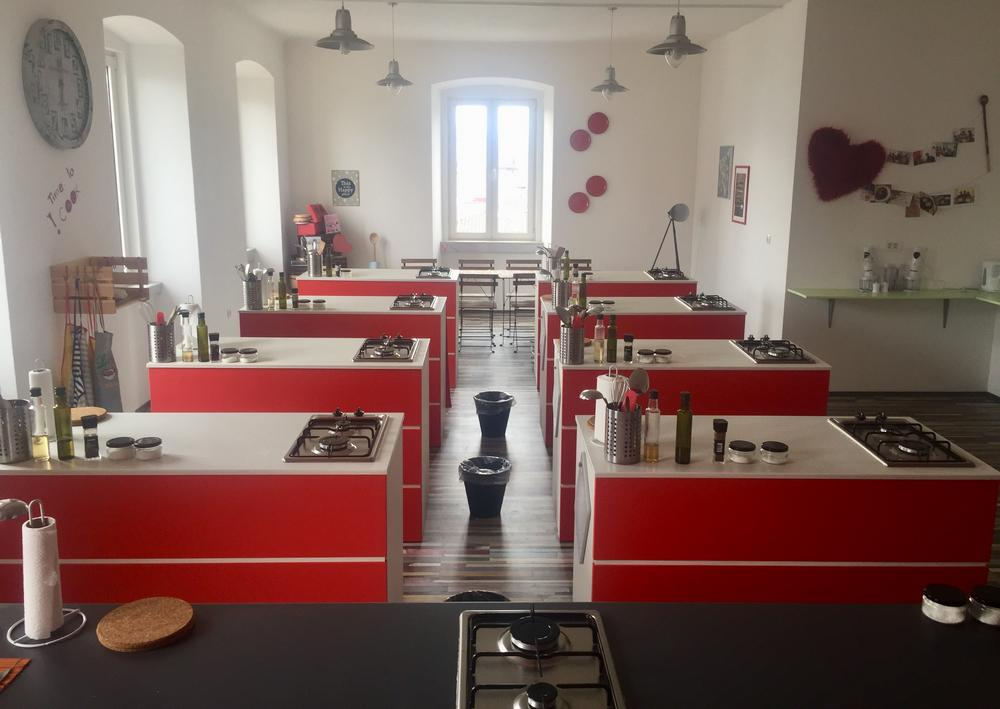 Kuharmonija, radionice kuhanja, priprema kuhanje hrane, tečaj kuhanja