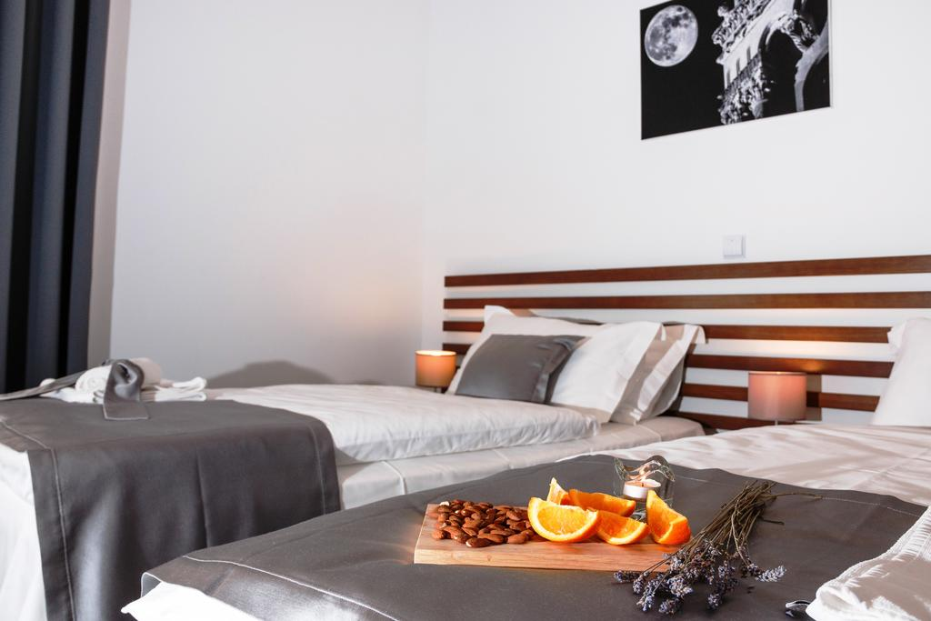 Prima Luxury Rooms, smještaj Split
