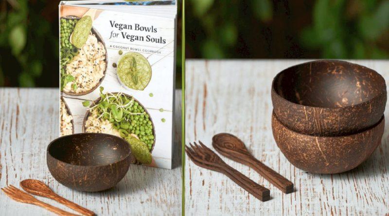 Trendovi: Nesavršeno lijepe zdjele od kokosovih oraha