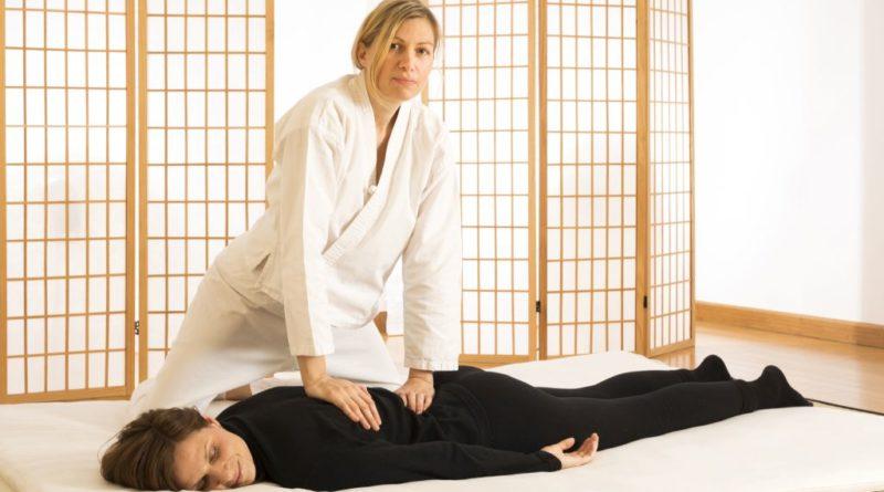 Marina Devald, shiatsu, Tokujiro Namikoshi, orijentalna medicina, kineska medicina, japanska medicina, masaža,