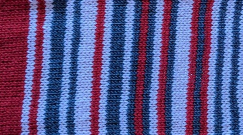 rail delay scarf