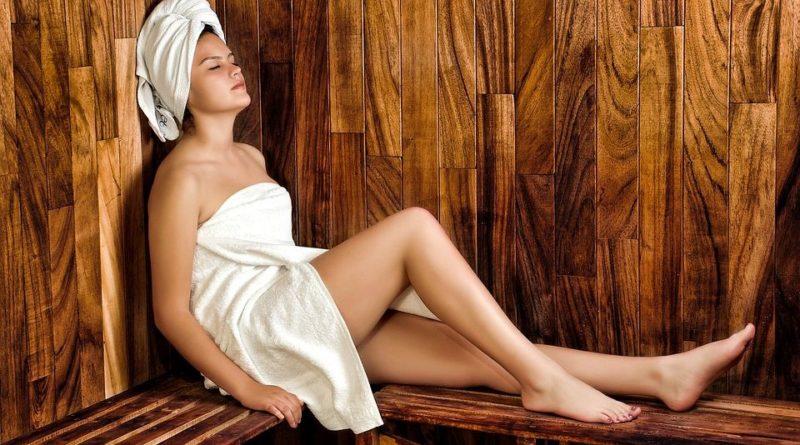 sauna, učinak saune, djelovanje saune