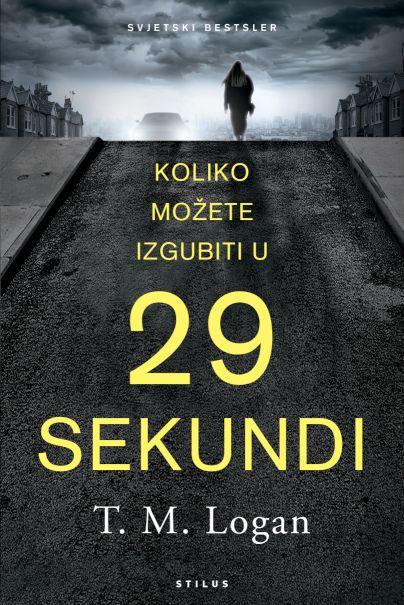 29 sekundi