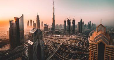 Gdje ići, što raditi ako putujete u Dubai