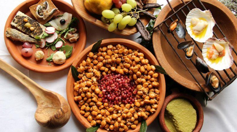 13. Fešta lošinjske kuhinje u znaku Apoksiomena i antike, Mali Lošinj, antika, Apoksiomen, antička jela,