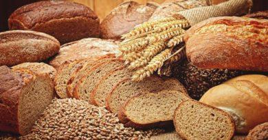 Ako se već ne želite odreći kruha, izaberite onaj najzdraviji