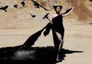 Crna kraljica hrvatske mode predstavila novu kolekciju