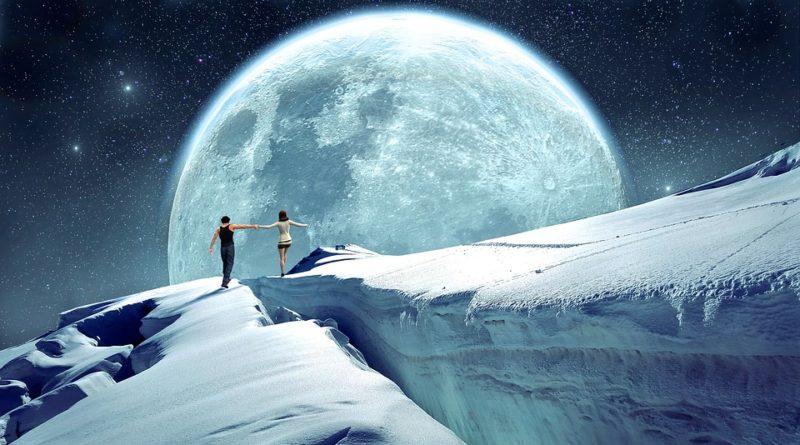 TRANSFORMACIJA Pun Mjesec u Škorpionu 18. svibnja
