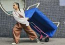 FOTO: OMBYTE čini seljenje lakšim, manje stresnim i zabavnijim