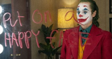 Genijalni JoaquinPhoenix u nikad ispričanoj priči o Jokeru