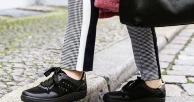 Udobna, a moderna obuća