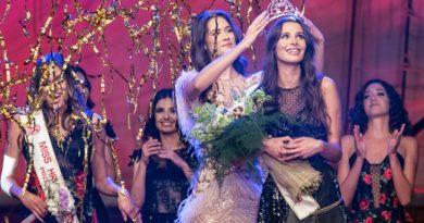 Tko je lijepa Katarina Mamić, nova Miss Hrvatske?