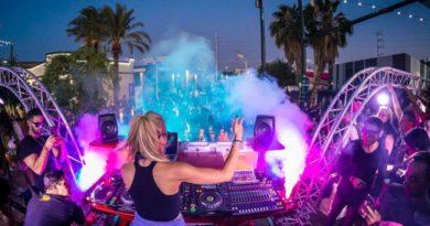 Hrvatska tvrtka u Las Vegasu radi najveći party elektronske glazbe na svijetu