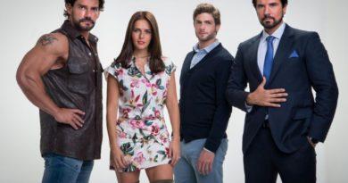 """Telenovela """"Divlja zemlja"""": Tri muškarca zaljubljena su u istu ženu. Kojeg će ona zavoljeti?"""