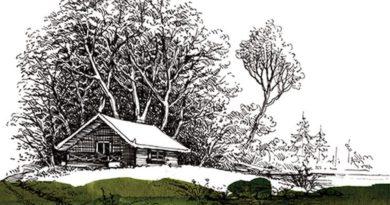 """KULTNI KLASIK """"Walden –Život u šumi"""" u izdanju Planetopije"""